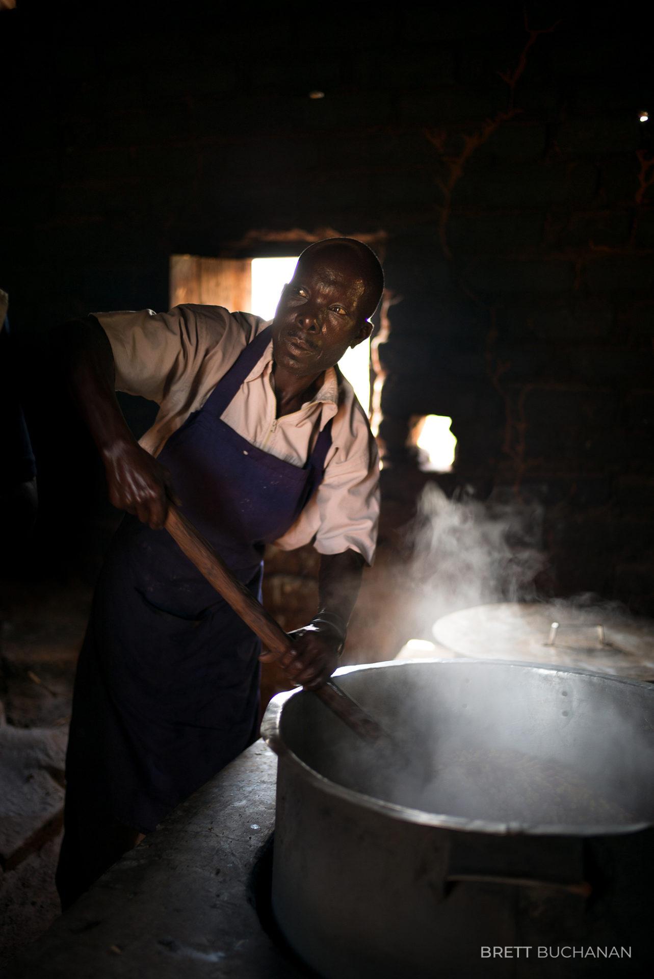 Ndatani, Kenya with Well Aware